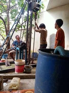 Jasa service mesin cuci mesin air pompa air