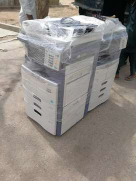 Toshiba Photo Copier Machine