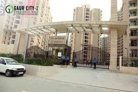 4bhk apartment available for sale in Gaur city noida extension.
