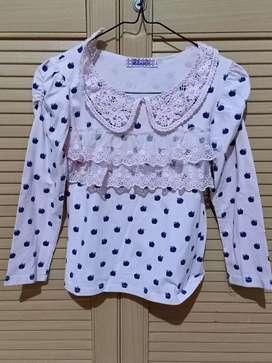 Obral Baju Anak Perempuan 2