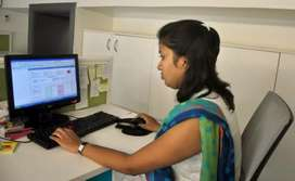 URGENTLY REQUIRED DATA ENTRY JOB IN BADLAPUR ONLY FEMALE