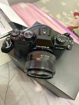 Kamera Mirrorless Fujifilm XT20 Mulusss