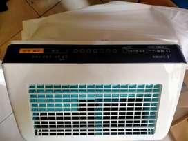 Air purifier Merk Sony