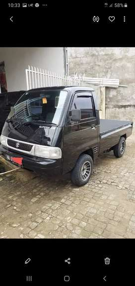 Suzuki carry 1,5 pickup thn 2013