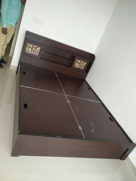 King Size Bed with free Home Delivery