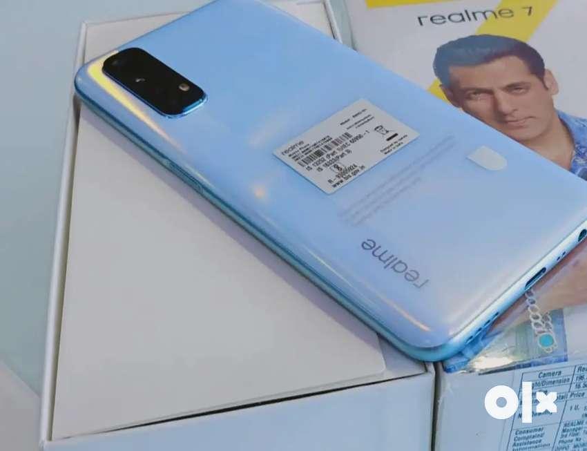 Realme 7 (6 GB , 64 )