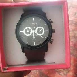 WATCH of fossil watch watch watch