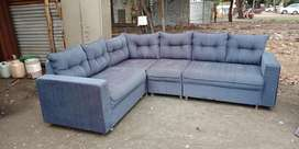 Sofa available factorey price with 5 year warranty
