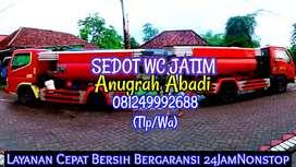 Layanan Sedot wc Kota pasuruan