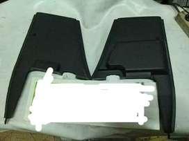 Cover safety belt sabuk pengaman daihatsu grandmax sepasang