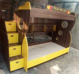 Available double bunk.bed