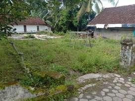 Dijual Tanah SHMP Lokasi Pandowoharjo Dekat Jejamuran