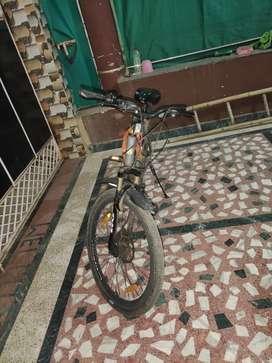 AVON MAXO 21 GEAR BICYCLE