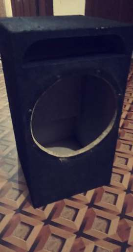 12inch woofer box no1 quality