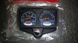 Honda cg 125 speedometer (special addition 2020)