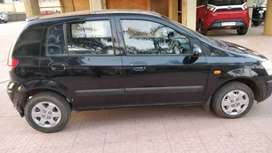 Hyundai Getz CLS.