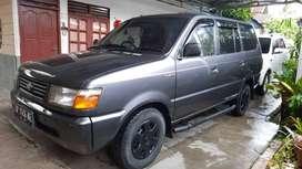 Kijang Kapsul LX (Standart 4 speed), Tahun 1997