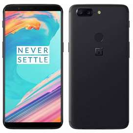 one plus 5t urgent selling