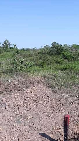 Tanah 8 ha KM 38 Samboja