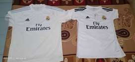 jersey couple bola size M