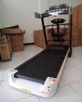 Treadmill Elektrik i Turin // BG Create 13K13
