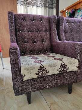 Sofa Singal Seater