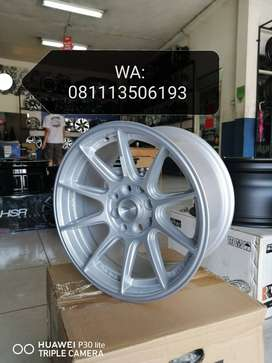 VELG MOBIL RACING RING 16X7/8 H8X100-114 HSR