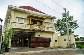 Kost Exclusive Sarfat House Babarsari Seturan