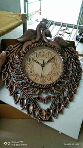 Wonderful Wall Clock