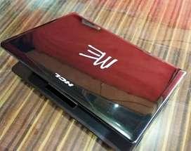 Notebook laptop