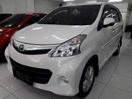 Toyota Avanza Veloz 1.5 matic th 2015