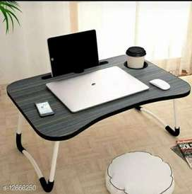 Multipurpose Table for Laptop