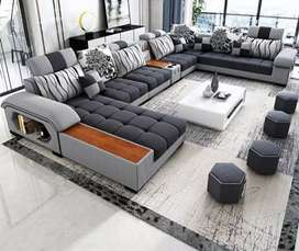 Factory price sofa set warranty 10 years