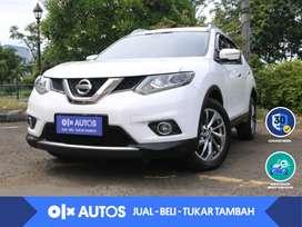 [OLX Autos] Nissan Xtrail 2.5 A/T 2015