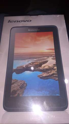 Lenovo 10.1inch tablet