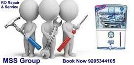 RO Repairing & Servicing At Doorstep/Home