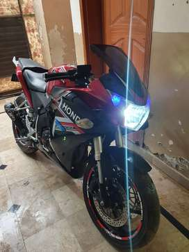 Heavy bike winr 150cc