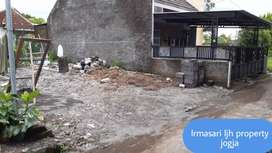 Tanah Bagus Strategis Di Jl Palagan KM 9 Gitogati