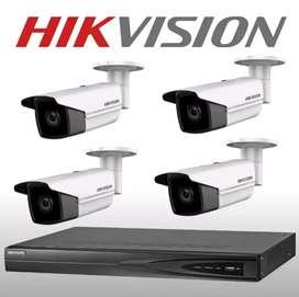 ( TaruMajaya ) CCTV 2mp Konek Di Hp. Bekasi