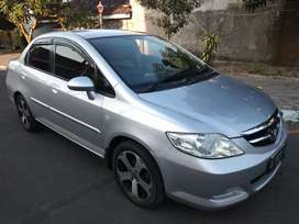 New city matic facelif 2006 ad solo
