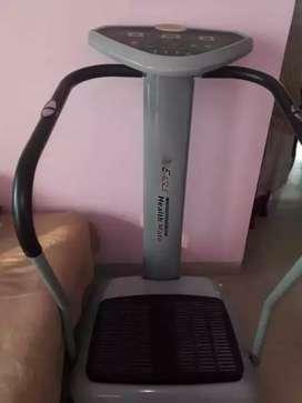 Full body fitness programmable machine