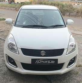 Maruti Suzuki Swift 2004-2010 1.3 VXI ABS, 2016, Petrol
