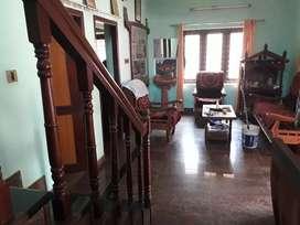 3 bhk single house near krishnan nair road. Karaparamba