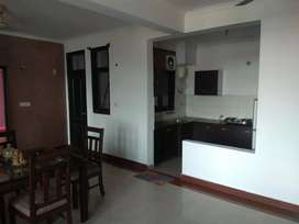 2bhk fully furnished flat for in Jaipuria sunrise green VIP road