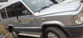 Tata Sumo Victa LX, 2005, Diesel