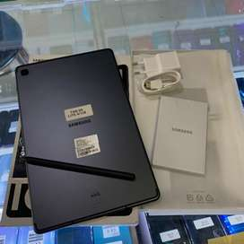 Samsung Tab S6 lite 4/128 super like new