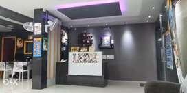 Fully furnished rental shop for sale
