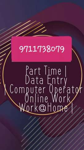 Hello everyone are you searching part time work