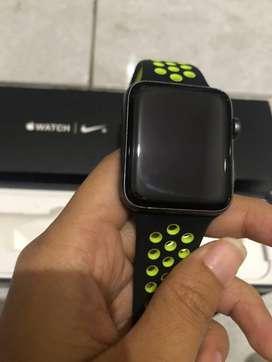 Apple Watch Series 2 Nike Gray 42 mm