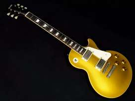 ORVILLE LES PAUL STANDARD GOLD TOP JAPAN